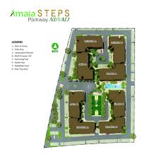 Site Floor Plan Amaia Steps Parkway Nuvali Affordable Condo In Nuvali
