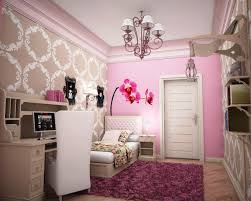 bedroom teenage bedroom themes with chandelier and bed also