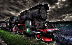 train backgrounds wallpaper cave
