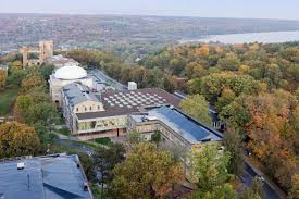 milstein hall at cornell awarded leed gold certification