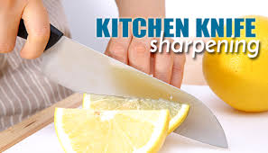 where can i get my kitchen knives sharpened kitchen knife sharpening sharpening services