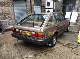 nissan datsun hatchback datsun stanza in barking london gumtree