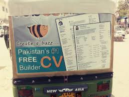 Upload Resume Online by This Pakistani Startup Helps You Create A Professional Resume