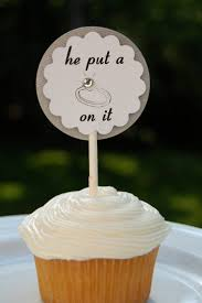 top 25 best engagement party cupcakes ideas on pinterest