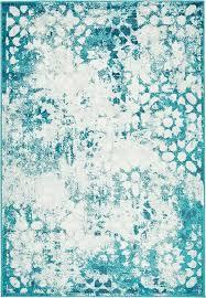 Turquoise Area Rug Mistana Brandt Turquoise Area Rug U0026 Reviews Wayfair Area Rugs
