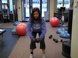 motivationllc heather brunk demonstrates how to do dead lift