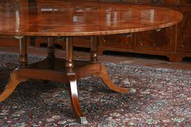 60 Dining Room Table High End Mahogany Dining Room Table Base
