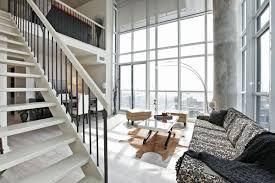 just sold 2 storey 2 bedroom den loft at 5 hanna ave suite 639