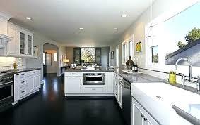 black and white kitchen floor ideas black kitchen floor exquisite black kitchen flooring ideas 6 design