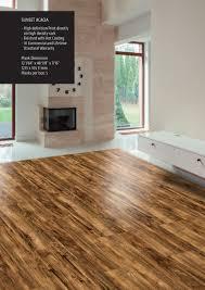Cork Hardwood Flooring Serenity Floating Floors We Cork