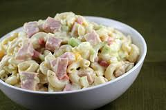 Mexican Pasta Salad Macaroni Salad Recipe Blogchef Net