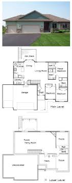 house plans for builders 13 best sherco home models images on custom home