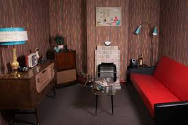 interesting 1950s living room design u2013 1950s style living room