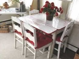Vintage Formica Kitchen Table And Chairs by Formica Top Kitchen Table Foter