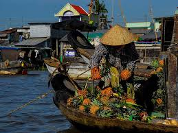 2 day mekong delta river cruise mekongeyes mekong delta