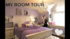 Chloe Lukasiak Bedroom Room Tour Mackenzie Ziegler Youtube