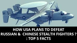 how usa plans to defeat russian u0026 chinese stealth fighters top