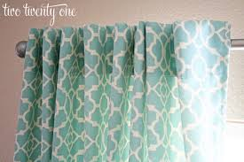 How Much Does It Cost To Dry Clean Curtains How To Make Curtains Diy Two Twenty One
