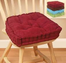 Booster Cusion Tufted Booster Cushion Harriet Carter