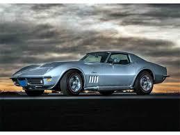 1969 l88 corvette for sale 1969 chevrolet corvette for sale on classiccars com 95 available