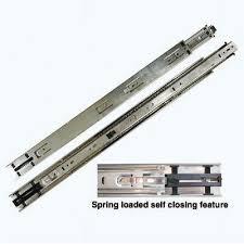 How To Fix Cabinet Drawer Slides Drawer Slides U0026 Ball Bearing Runners Woodworker U0027s Hardware