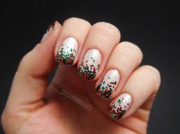 15 creative nail designs for holidays pretty designs