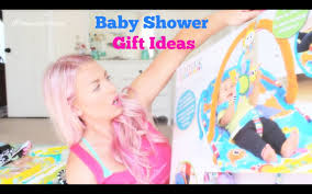 baby shower gift ideas youtube