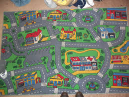 Kids Carpets Play Rug For Cars Roselawnlutheran