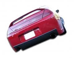 2001 2002 honda accord body kits and accessories duraflex body kits