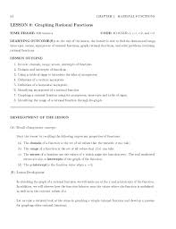 Resume Summary Statement Examples Entry Level by General Mathematics Senior Highschool Teaching Guide