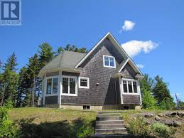 Cape Breton Cottages For Sale by Nova Scotia Waterfront Real Estate 1 To 10 Of 82