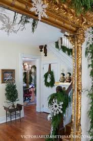 holiday house tour u2013 a giant fancy christmas victoria elizabeth