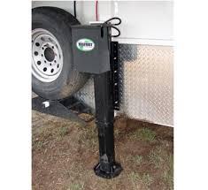 bigfoot sqi24 i hydraulic horse trailer jack