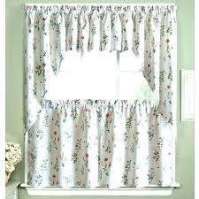 Kitchen Curtain Patterns Country Style Curtains Country Kitchen Curtains Country