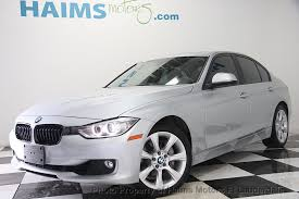 bmw 335i sedan 2014 2014 used bmw 3 series 335i xdrive at haims motors serving fort