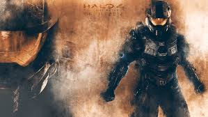 halo 4 chief returns wallpaper by jswoodhams on deviantart