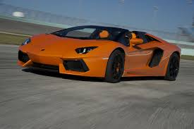 orange cars 6 cars that rock pumpkin spice colors bestride