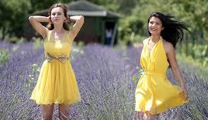 free photo girls lavender two dresses free image on pixabay