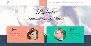 wedding site best wedding website templates 2015 artfulclub