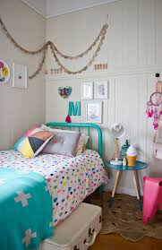 Eclectic Bedroom Design by Beyond Paint 30 Inventive Ways To Add Color To The Kids U0027 Bedroom