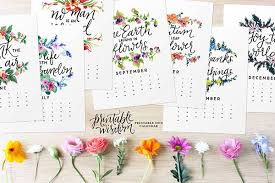 printable art calendar 2015 quotes november calendar daway dabrowa co