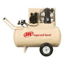 ingersoll rand ss3f2 gm portable air compressor 30 gallon