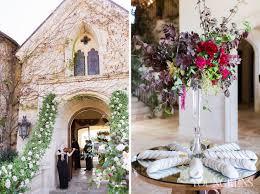 wedding arches san diego the castle wedding part oneroman and zlatka the