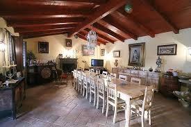 sala da pranzo country sala da pranzo foto di il casale barone country house