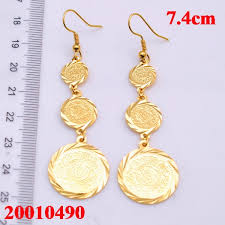 gold necklace with earrings images Wholesale luxury coin set necklace bracelet earring ring 18k gold jpg