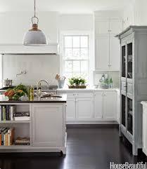 White Kitchen Decorating Ideas Samantha Lyman Kitchen Design White Kitchen Decorating Ideas