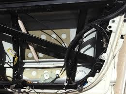 passenger front window 9pa 9pa1 cayenne cayenne s cayenne
