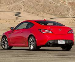 hyundai genesis 2 door coupe hyundai genesis coupe strange looking but sporty