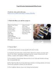 307 free modern technology worksheets
