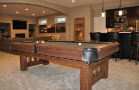 dining room charm dining room pool table combo costco